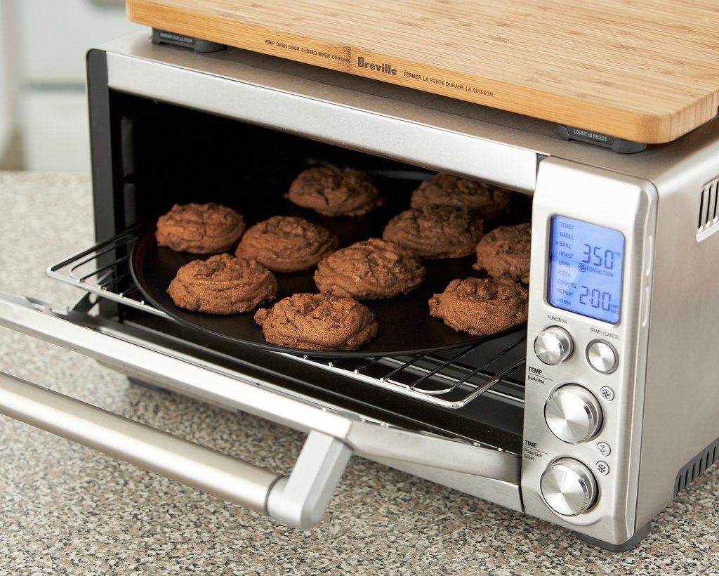 The best toaster ovens money can buy for Breville toaster oven