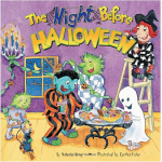 Best selling Children's Halloween Books