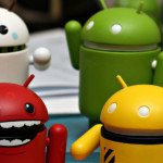 The best Android figures for your collection