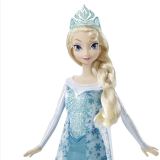 frozen disney toys
