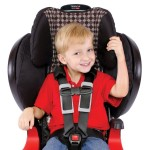 Britax Pinnacle 90 Booster Car seat