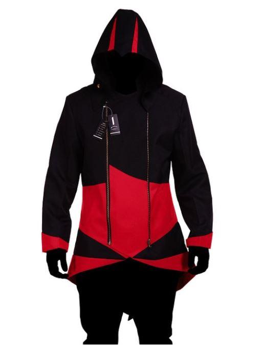 Assassins Creed Hoodie