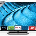 '$1000 bucks Vizio Ultra HD 55 Inch 4K TV' from the web at 'http://mytop10bestsellers.com/wp-content/uploads/2015/02/Vizio-4K-150x150.jpg'