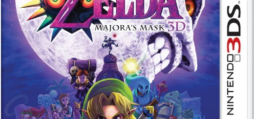 'the legend of zelda: majora's mask 3d' from the web at 'http://mytop10bestsellers.com/wp-content/uploads/2015/03/The-legend-of-zelda-majoras-mask-520x245.jpg'