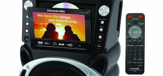 'best karaoke machine' from the web at 'http://mytop10bestsellers.com/wp-content/uploads/2015/04/Karaoke-USA-Karaoke-System-520x245.jpg'