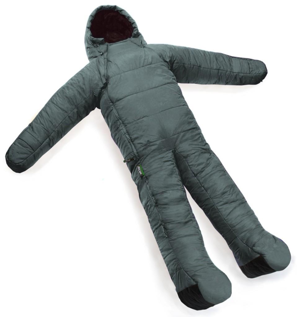 Selk bag -Wearable sleeping Bags