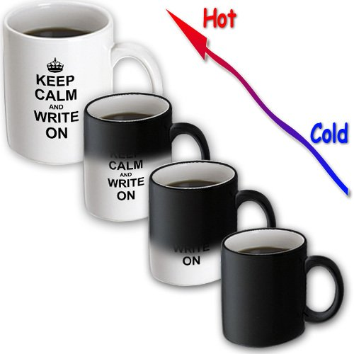 magic transforming mug