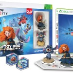 Disney Infinity Marvel Super Heroes and Starter Pack