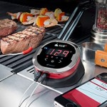 The iDevices iGrill2 Bluetooth Meat Thermometer