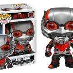 Ant Man Funko Pop