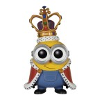 Funko Pop Minion:Minion king