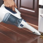 Black & Decker chv1510 Dustbuster