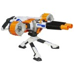 Best Nerf N-Strike Elite Blasters