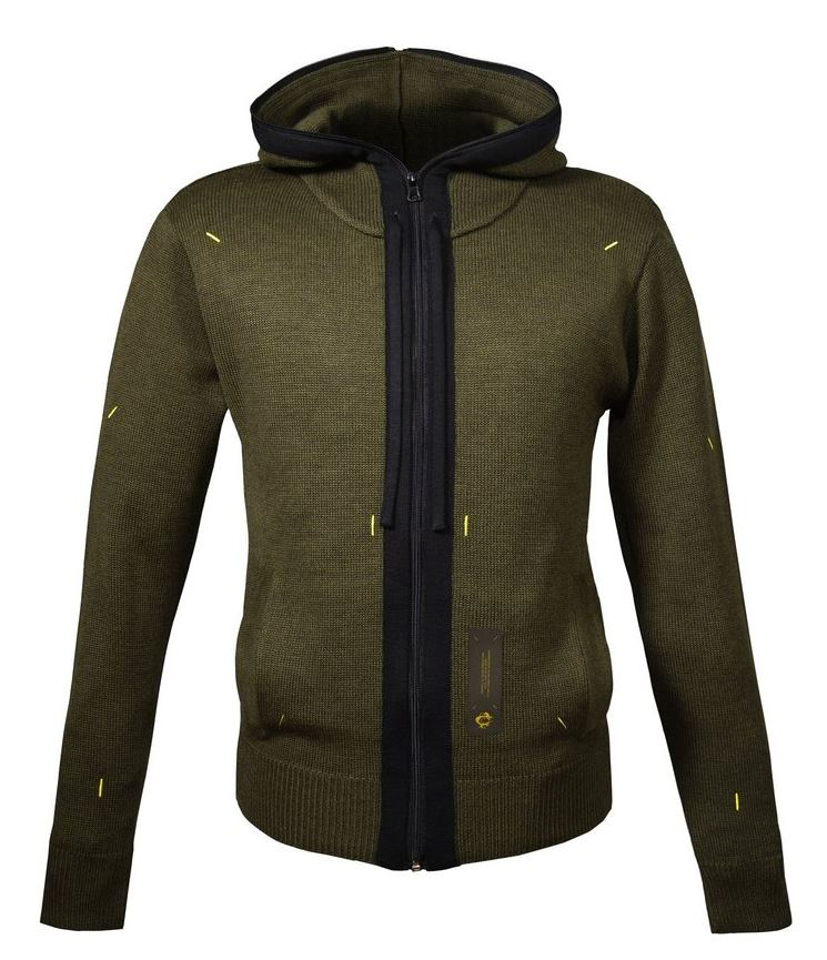 metal gear solid clothing