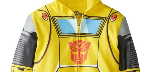Transformers Clothing