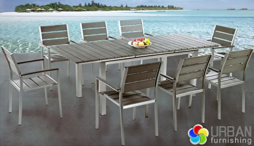 Great Patio Dining Sets. The 9 Piece ...