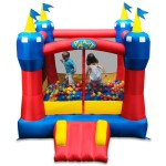 The Best bouncy castles for sale