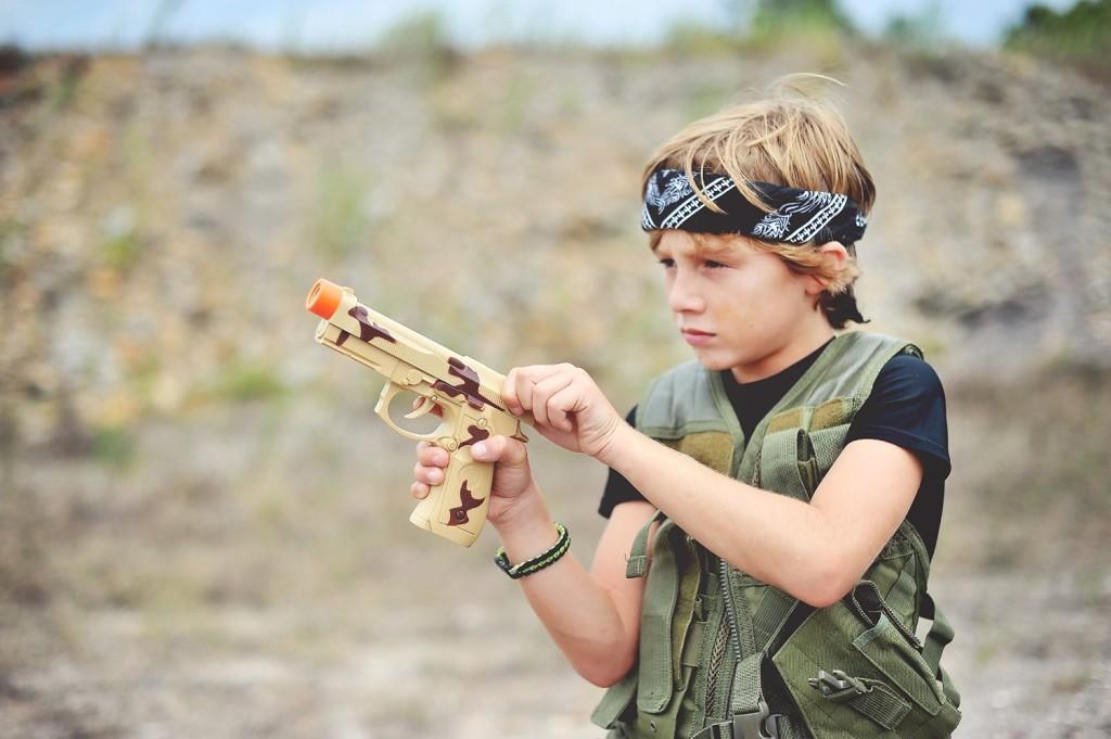Best Toy Guns