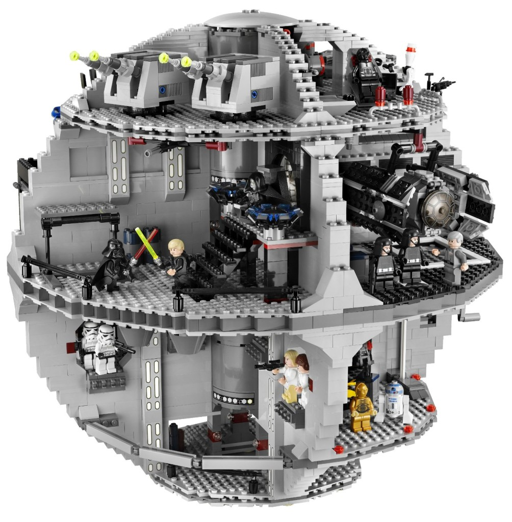 best lego sets