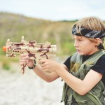 Best Toy Guns for Kids