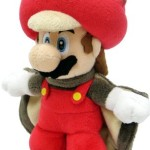 The best Mario Plushies