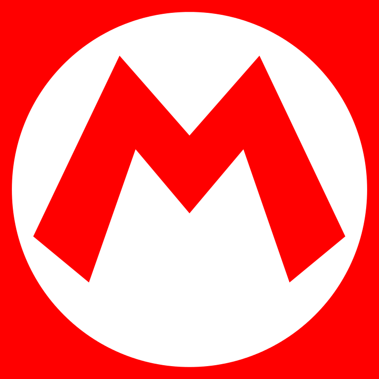 Mario Plushies