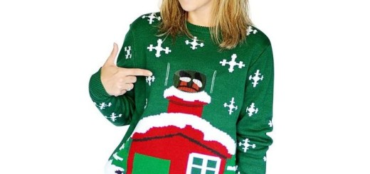 'ugly christmas sweater' from the web at 'http://mytop10bestsellers.com/wp-content/uploads/2015/12/Ugly-sweater-520x245.jpg'
