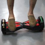 The Best Hoverboard