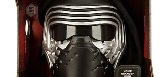 Kylo Ren Voice Changing Mask