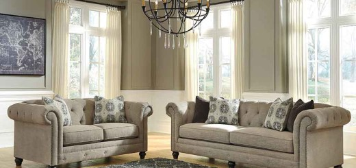 living room sofa set