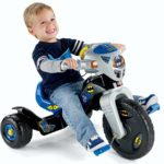 Fisher Price Batman trike with Lights and Sounds