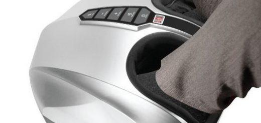 uComfy Shiatsu Foot Massager