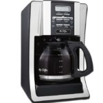 Best Programmable Coffee maker Mr.Coffee