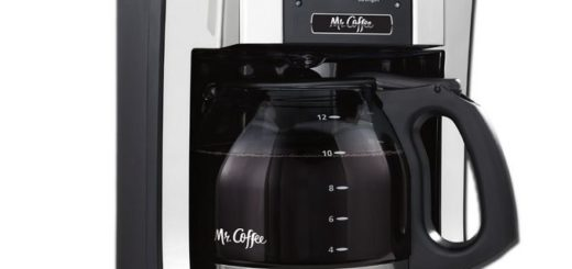 'Programmable Coffee maker' from the web at 'http://mytop10bestsellers.com/wp-content/uploads/2016/05/Mr-coffee-520x245.jpg'