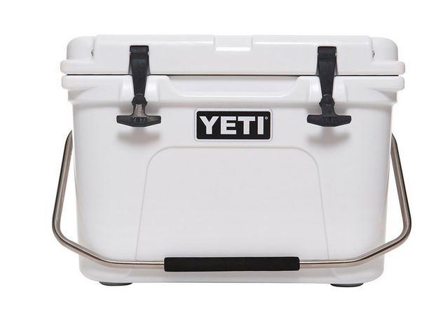 YETI Cooler
