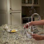 InSinkErator – Hot Water Tap