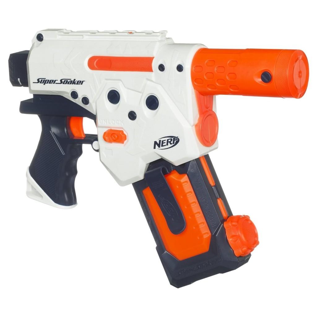 Best Water Pistol
