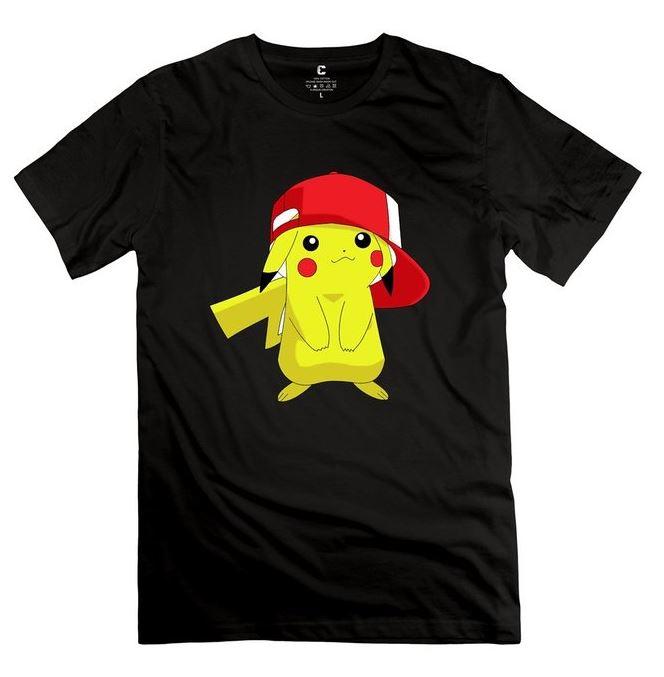 Pokemon T shirts
