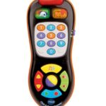 VTech Click and Count Remote Review