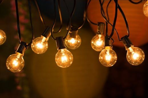 Indoor String Lights