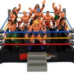 Best wrestling figures
