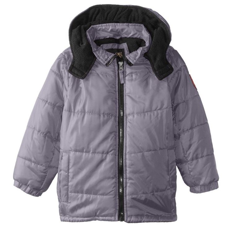 Best Winter jackets for boys