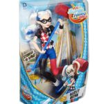 Best DC Super Hero Girls Figures