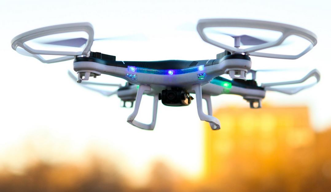 Best affordable Drones for your Money
