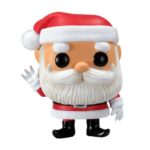 Christmas Funko Pop Figures