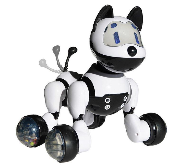 Jenx Robot Interactive Puppy