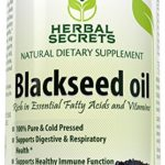 10 Best Black Seed Oils