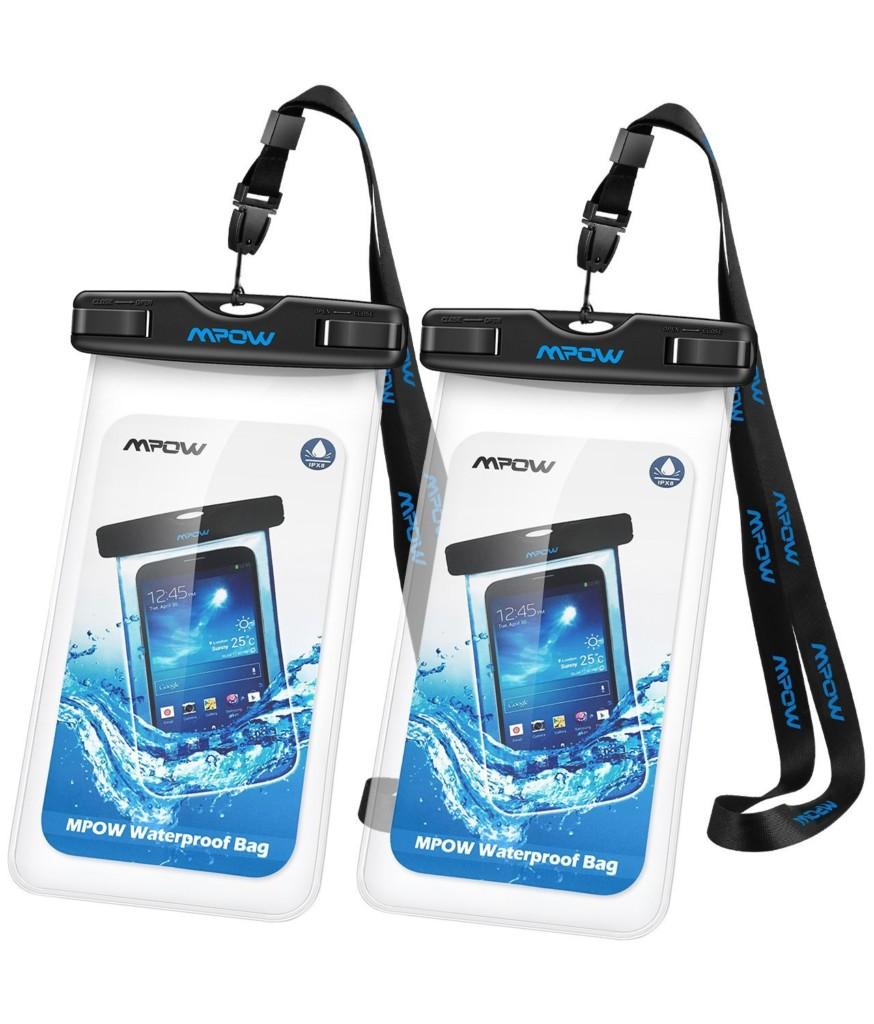 Mpow Universal Waterproof Case