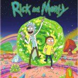 Rick & Morty Season 1