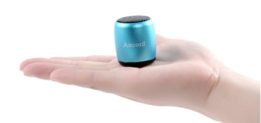 Ancord Micro Bluetooth Speaker